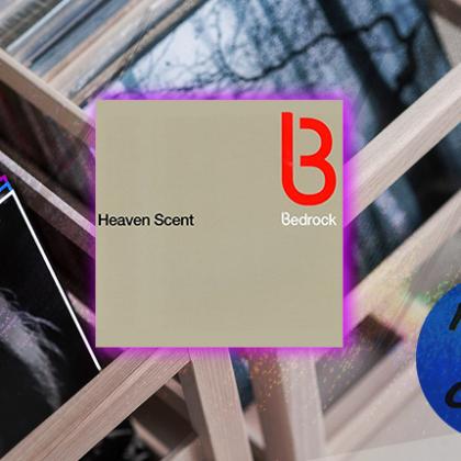 """Bedrock """"Heaven Scent"""""""