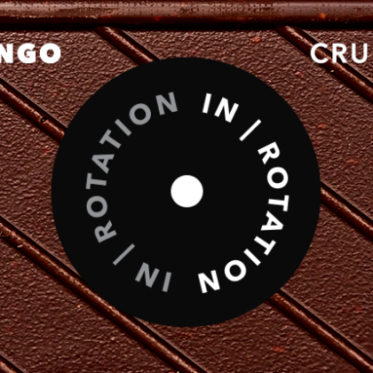 "Wongo Chomps Down on Tech-Flavored Wonk With ""Crunch"" for IN / ROTATION [Free Download]"