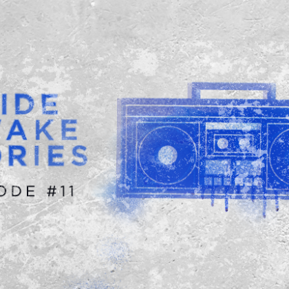 'Wide Awake Stories' #011 ft. Slander, NGHTMRE, Borgore, Give a Beat, and More