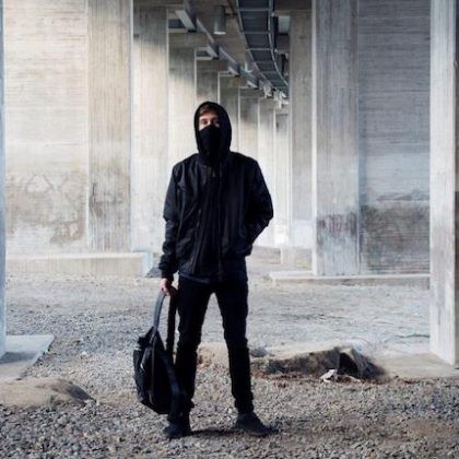 Alan Walker Crafts the Perfect Playlist for Summer Sauce 2017