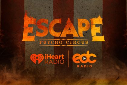 Stream the Sounds of Escape: Psycho Circus 2017 on EDC Radio
