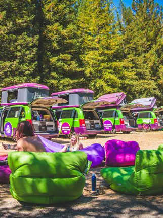 Your Comprehensive Guide To Nocturnal Wonderland 2017 RV Camping