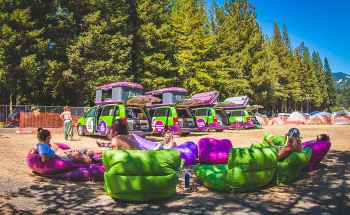Your Comprehensive Guide to Nocturnal Wonderland 2017 RV