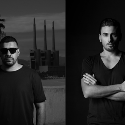 "Luigi Madonna & Roberto Capuano Deliver a Drumcode A-Side With ""Limitless"""