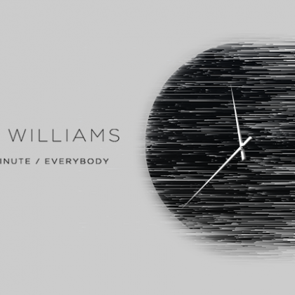 Craig Williams Arrives With a Double Dose of Deep, Hypnotic Vocal House for Insomniac Records