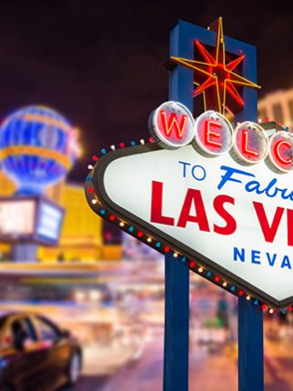 What to Do in Vegas When You're Under 21