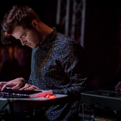 Haywyre's Nocturnal Wonderland Playlist Will Make You Jump Up and Move