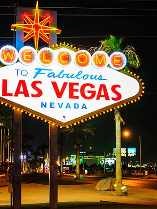 10 Reasons Why May Is Better Than June in Las Vegas