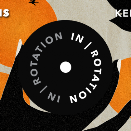 """Landis Makes Good on His Happy House Promise With """"Keep On"""" for IN / ROTATION"""