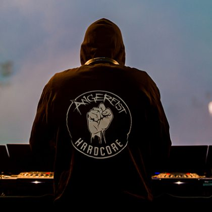 Exclusive Angerfist Escape: Psycho Circus 2017 Playlist