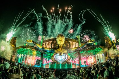 Download These Epic EDC Las Vegas Wallpapers for Your Phone