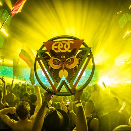 Crack the Code of circuitGROUNDS With This EDC Orlando 2017 Playlist
