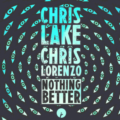 "Chris Lake and Chris Lorenzo Tag Team on Retro House Jacker ""Nothing Better"" for Insomniac Records"