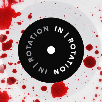 IN / ROTATION Is Back With Genre-Bending 'Written in Blood' EP From Dead Critic