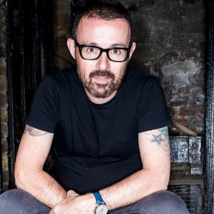 This Judge Jules Playlist for Dreamstate SoCal 2017 Brings the Classics Feel