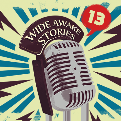 'Wide Awake Stories' #013 ft. Pete Tong, TroyBoi, Orbital, Cut Snake, Will Clarke, and Billy Kenny