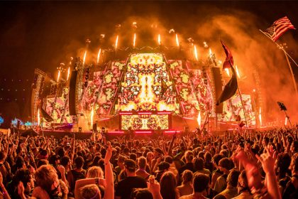 EDC Orlando 2017 Single-Day Tickets and Lineup by Day Available Now