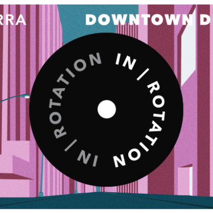 J. Worra Hits Her Stride on the 5-Track Powerhouse 'Downtown Diva' EP