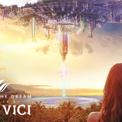 Vini Vici Fabricates a Psy Paradise With 'Part of the Dream' Compilation for Dreamstate and Iboga Records