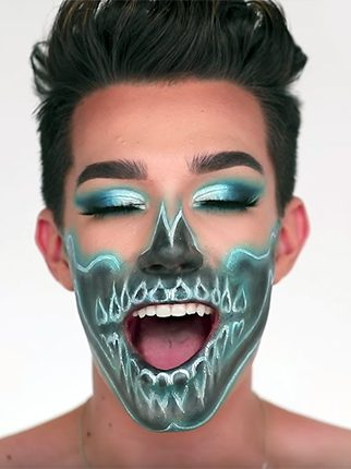 Halloween Makeup Tips and Tricks