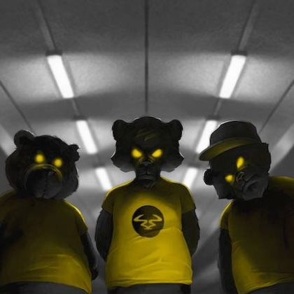 Metronome #134: Teddy Killerz