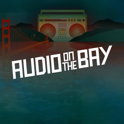Audio on the Bay