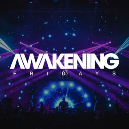 Awakening Fridays