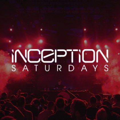Inception Saturdays