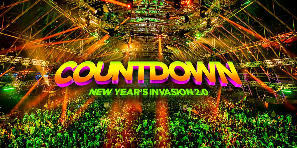 Countdown Insomniac