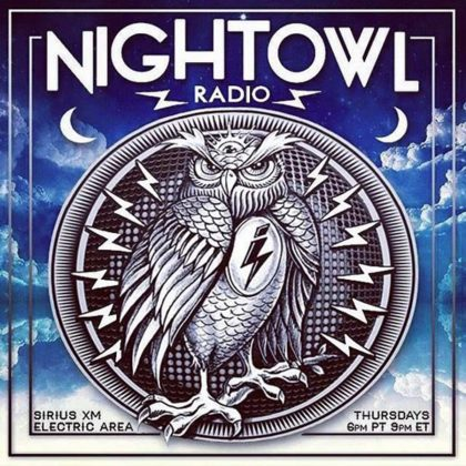 'Night Owl Radio' Episodes 001-003 ft. Flosstradamus and Oliver Heldens