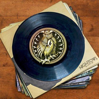 'Night Owl Radio' Episode 005 ft. Tommy Trash and Slander