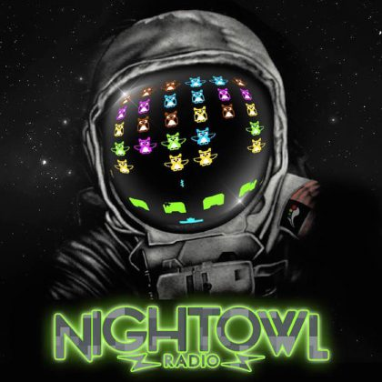 'Night Owl Radio' 009 ft. Chris Lake and The Magician