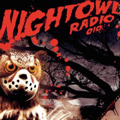 'Night Owl Radio' 010 ft. Dr. Fresch and Markus Schulz