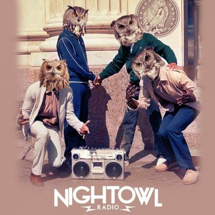 'Night Owl Radio' 011 With DJ Snake Guest Mix