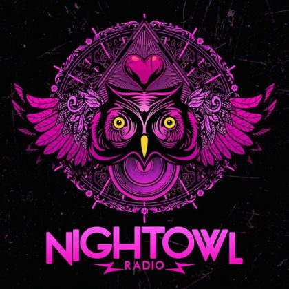 'Night Owl Radio' 012 ft. Jamie Jones and Tiësto