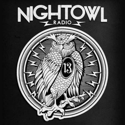 'Night Owl Radio' 013 ft. UMEK