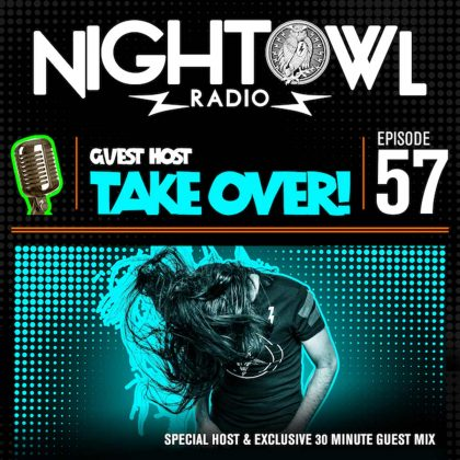 'Night Owl Radio' 057 ft. Bassnectar