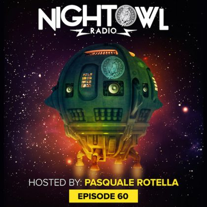 'Night Owl Radio' 060 ft. Above & Beyond and Borgeous