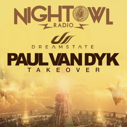 'Night Owl Radio' 065 ft. Paul van Dyk