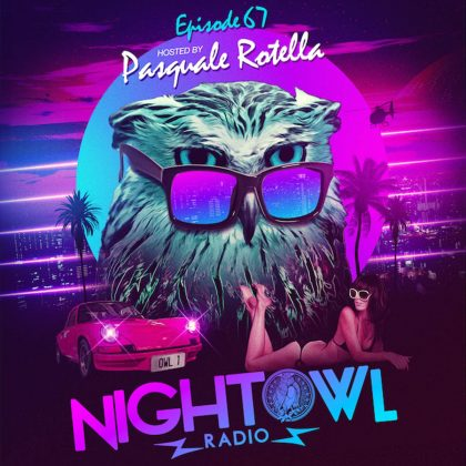 'Night Owl Radio' 067 ft. MAKJ and Redlight