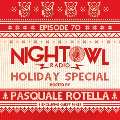'Night Owl Radio' 070 ft. Claude VonStroke, Grandtheft and Steve Aoki