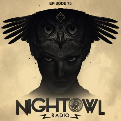 'Night Owl Radio' 075 ft. Jauz and Cut Snake
