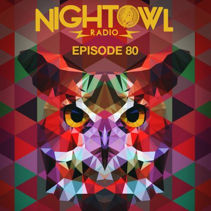 'Night Owl Radio' 080 ft. Snails and LOUDPVCK