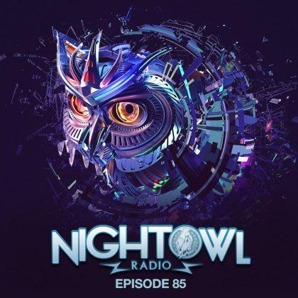 'Night Owl Radio' 085 ft. Fatboy Slim and Afrojack