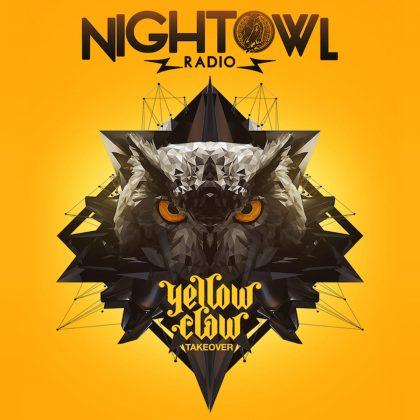 'Night Owl Radio' 087 ft. Yellow Claw