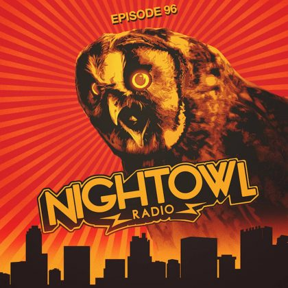 'Night Owl Radio' 096 ft. Richart Ruddie and Alison Wonderland b2b Diplo b2b Jauz