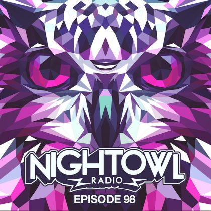 'Night Owl Radio' 098 ft. Dombresky and Habstrakt