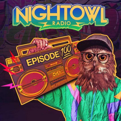 'Night Owl Radio' 100 ft. the Best of 'Night Owl Radio'