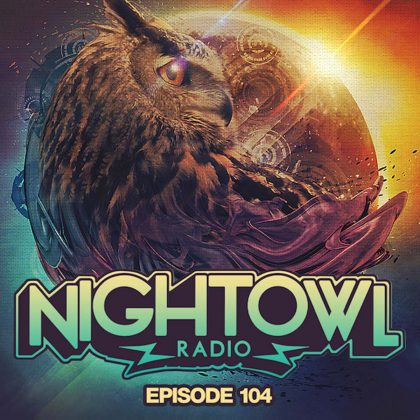 'Night Owl Radio' 104 ft. GTA and Trippy Turtle