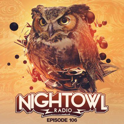 'Night Owl Radio' 106 ft. Billy Kenny and Wuki